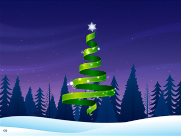 Animated Christmas E Cards